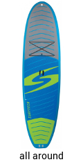 Surftech Lifo 10.6 all around sup