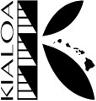 Kialoa paddle board paddle