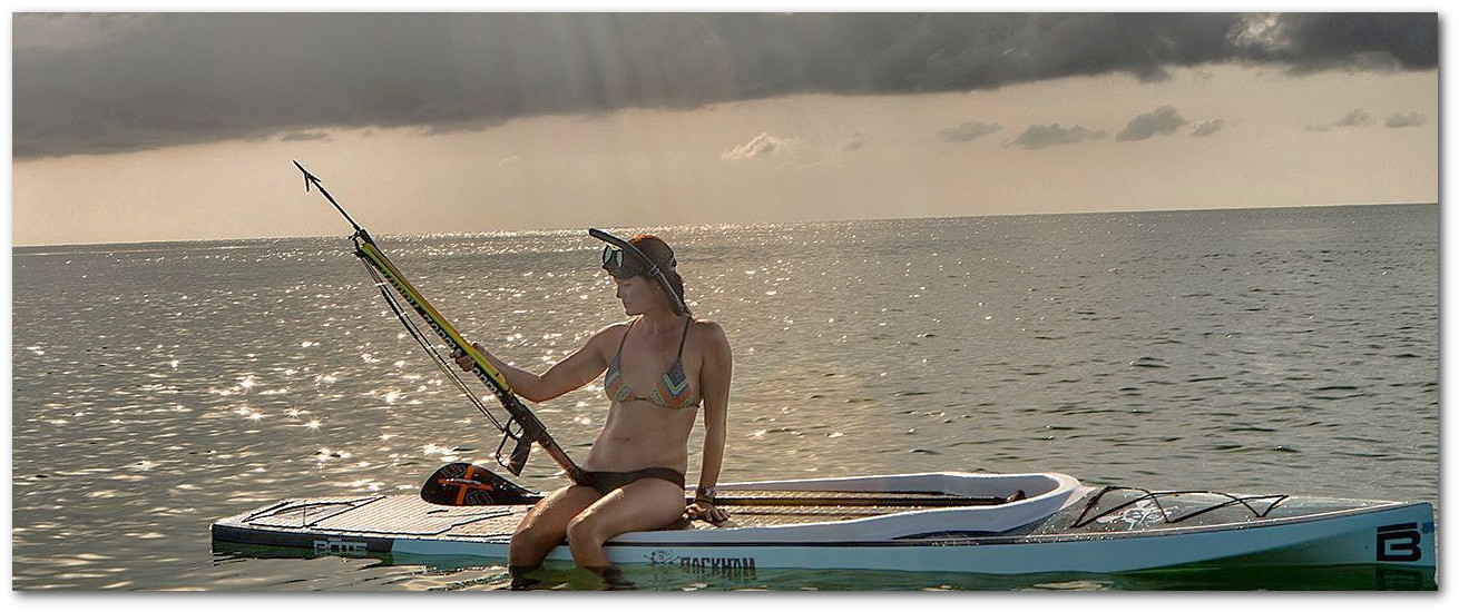 BOTE Paddle Board Adventures
