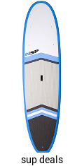 2017 NSP E+ Cruise 10.2 - paddle boards for sale